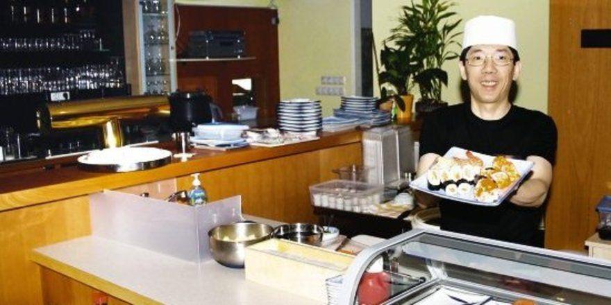 Erstes Sushi House In Kassel Allgemeine Hotel Und Gastronomie Zeitung
