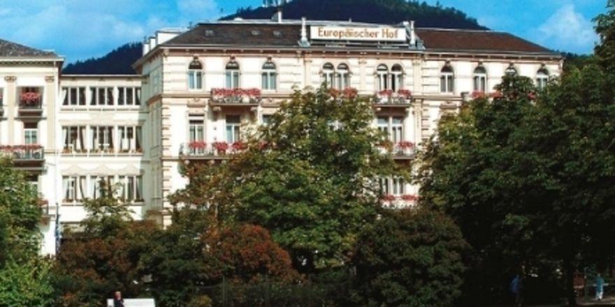Steigenberger Baden Baden