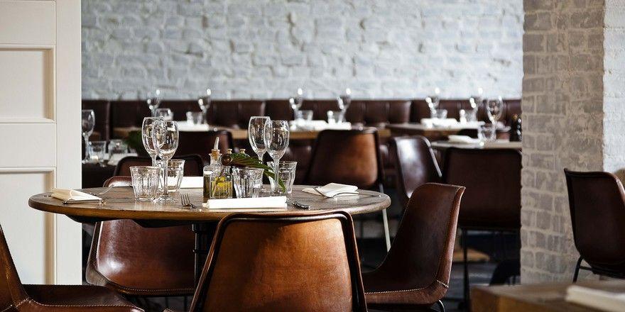 Historischer Charme: Das Restaurant Spindler startet in Berlin