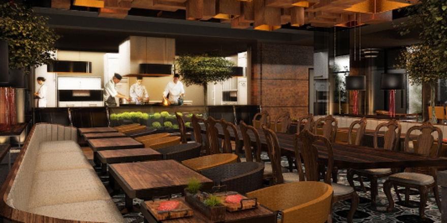 titanic deluxe berlin startet im m rz allgemeine hotel und gastronomie zeitung. Black Bedroom Furniture Sets. Home Design Ideas