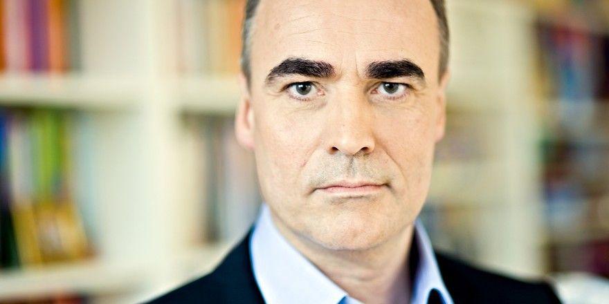 Neu bei VCH: Axel Möller