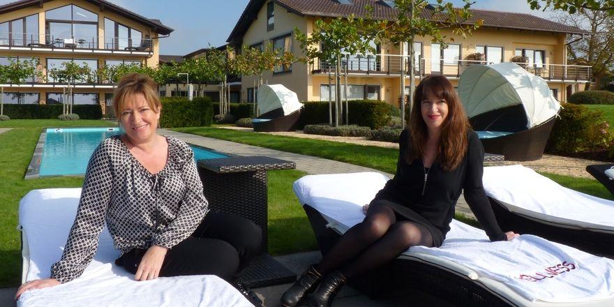 logis hotels meldet 11 prozent umsatzplus allgemeine hotel und gastronomie zeitung. Black Bedroom Furniture Sets. Home Design Ideas