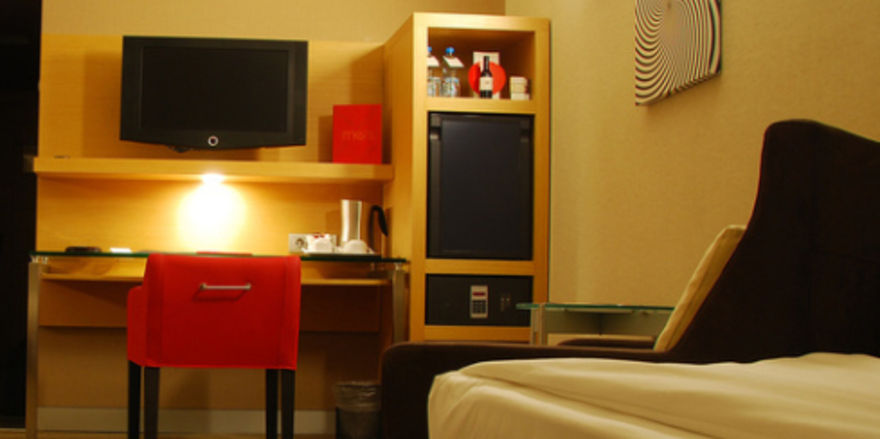 Nicht mehr angesagt: Immer mehr Hoteliers scheuen den Personalaufwand für Minibars und setzen stattdessen auf Shops oder Automaten