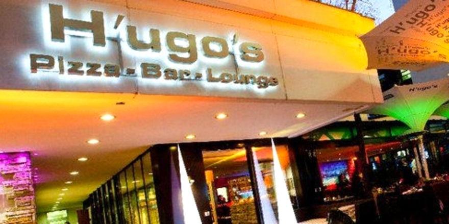 Hugos Stuttgart Bilder
