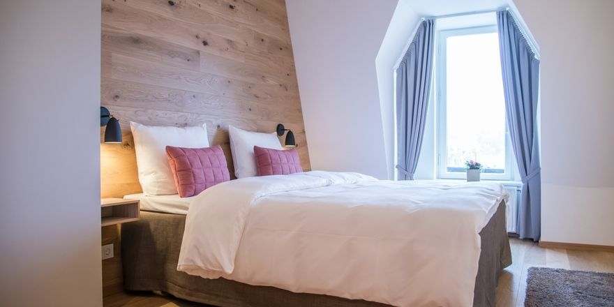 Alte Post Nordic Life And Style Hotel