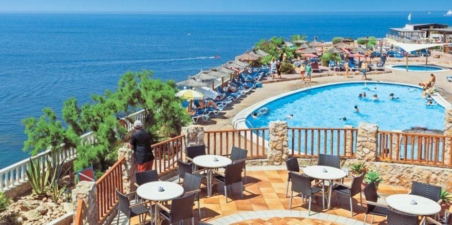 Lindner Hotel Ibiza Delfin Playa