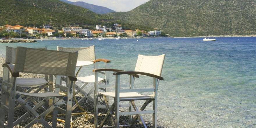 Reiseziel: Auf beliebten griechischen Ferieninseln wie Mykonos könnten bald höhere Mehrwertsteuersätze gelten