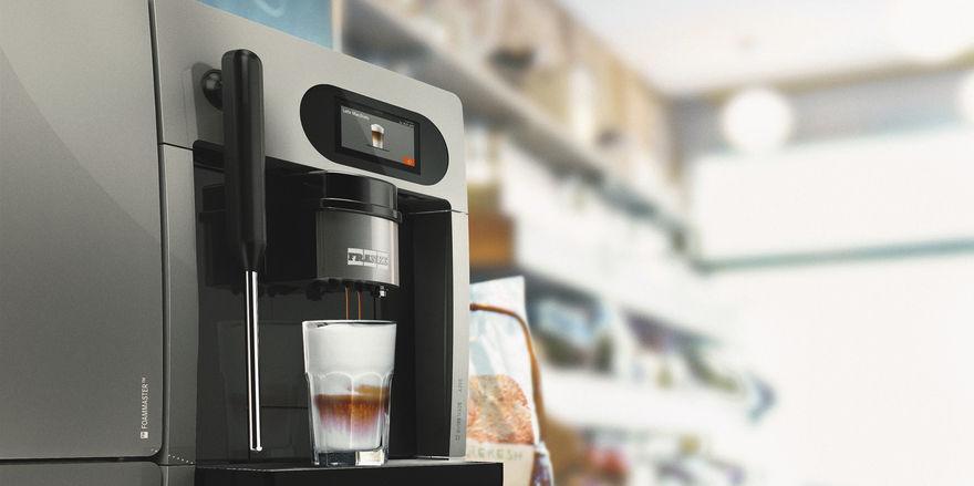 Kaffee macht Karriere - Allgemeine Hotel- und Gastronomie-Zeitung
