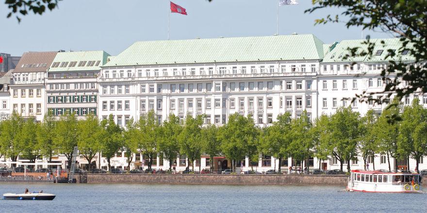 Vier Sterne Hotels In Hamburg