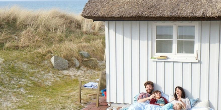 Ferienunterkünfte: So wirbt HRS jetzt um Leisure-Reisende