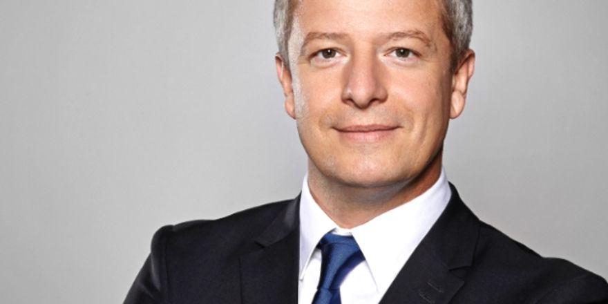 Arno Schwalie: Wechselt ab September 2015 von der Design Hotels AG zur Rezidor Hotel Goup