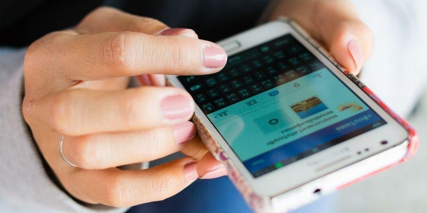 Hotels am Smartphone planen: Das machen schon besonders viele Reisende aus Südamerika