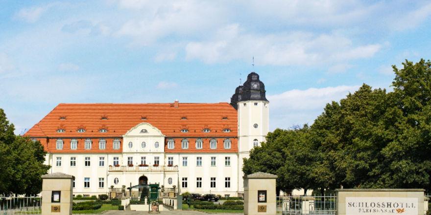 Schlosshotel Fleesensee: Ab 1. Oktober ist dort Bernd Volz Direktor und in Personalunion Geschäftsführer vom Fleesensee-Resort mit Schwerpunkt auf Verkauf und F&B