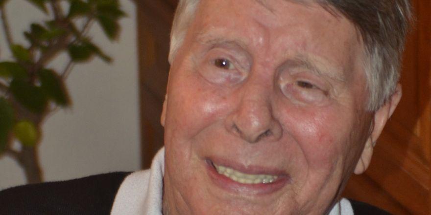 Rudolf Achenbach: Große Verdienste um die Branche