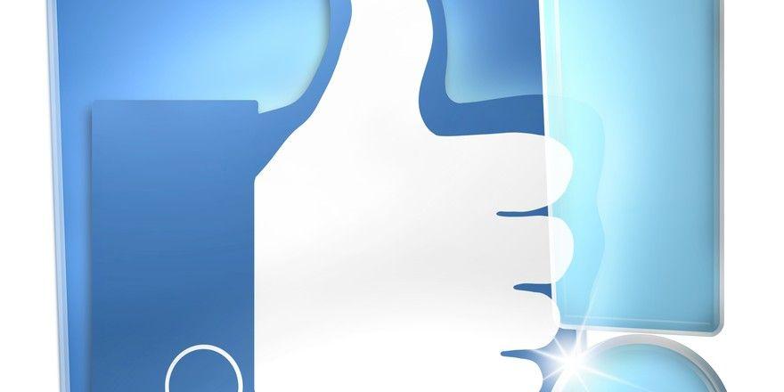 Facebook-Like: Die neue Hilton-App nimmt Social-Media-Likes als Basis für persönliche Profile