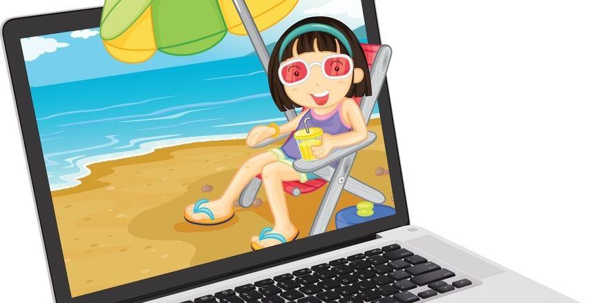 Urlauber im Visier: Mit Holidayinsider hat HRS nun auch ein Portal für Ferienunterkünfte im Portfolio