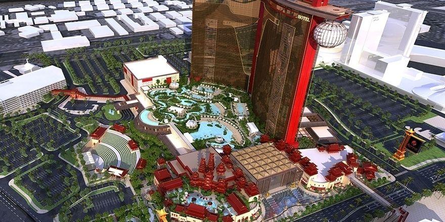 Las Vegas Neue Hotels