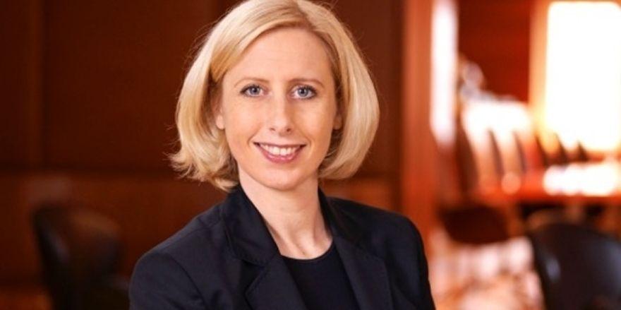 Verantwortet beide neuen Hotels: Direktorin Bettina Pohle
