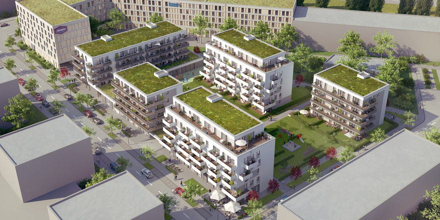 Zwei neue markenhotels f r freiburg allgemeine hotel for Freiburg design hotel