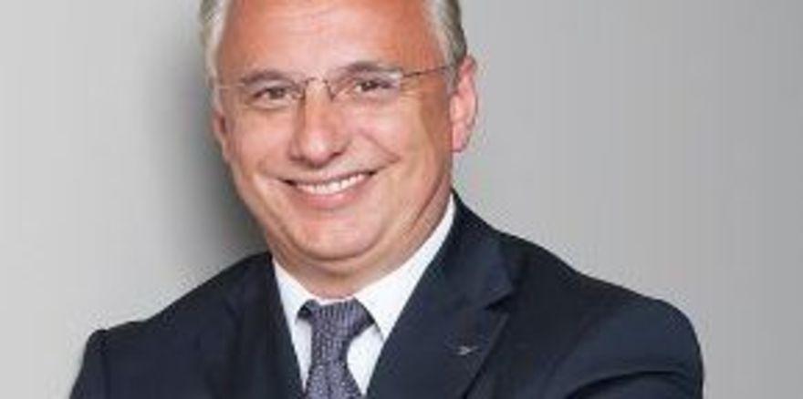 Neue Herausforderung: Michael Mücke orientiert sich beruflich noch einmal neu