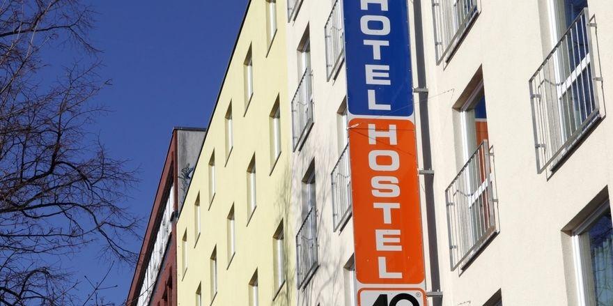 Auf Expansionskurs: Die Kette A&O, hier das Haus am Berliner Hauptbahnhof, startet demnächst ein drittes Haus in Köln