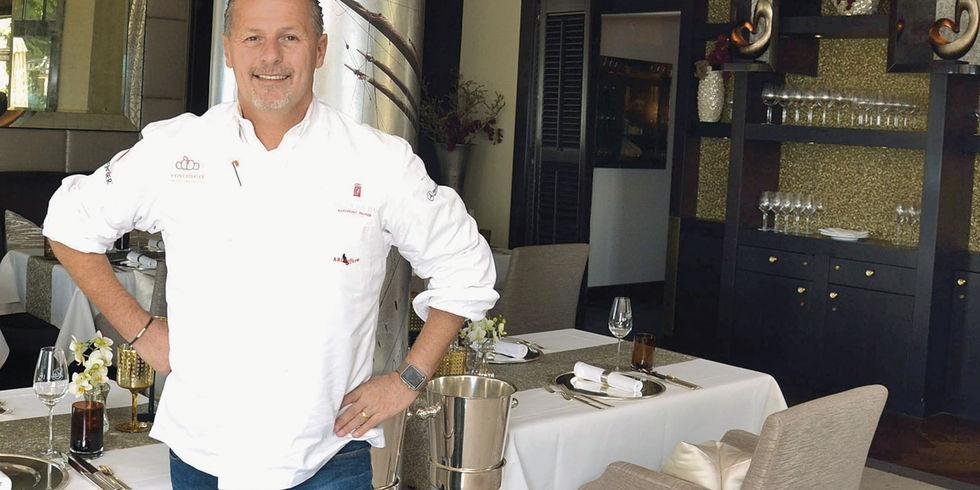 Wer sterne hat findet personal allgemeine hotel und for Koch 2 sterne deutschland