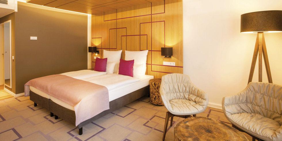 Lifestyle hotel in braunschweig er ffnet allgemeine for Design hotel braunschweig