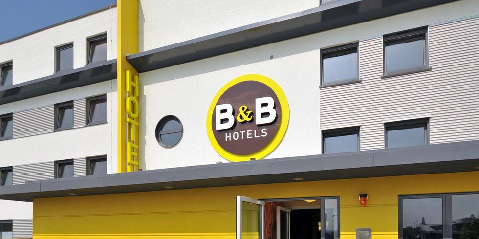 B b startet in osnabr ck allgemeine hotel und for B b aschaffenburg