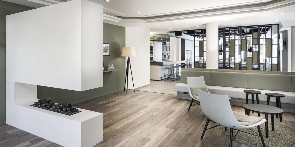 Neues design f r nestor hotel neckarsulm allgemeine for Neue design hotels