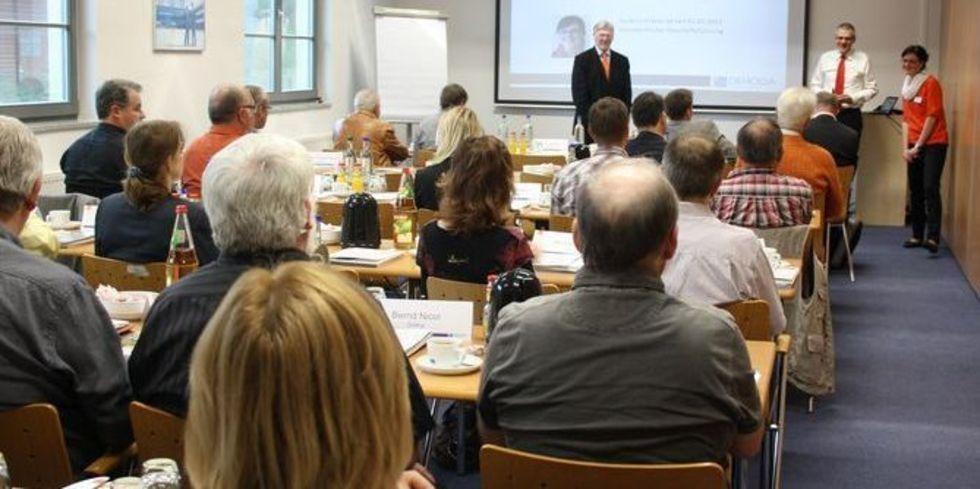 Schulbeirat für Berufsschule Gastgewerbe in Erfurt ...