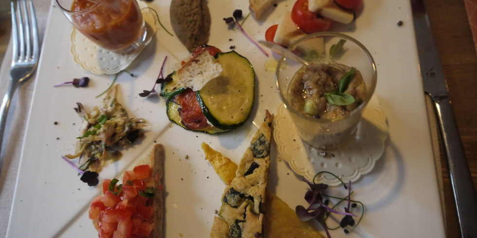 italienisch trifft vegane k che allgemeine hotel und gastronomie zeitung. Black Bedroom Furniture Sets. Home Design Ideas