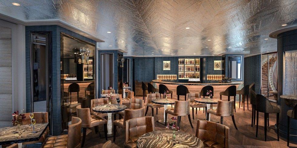 Bar 31 ffnet im november allgemeine hotel und for Stylische hotels