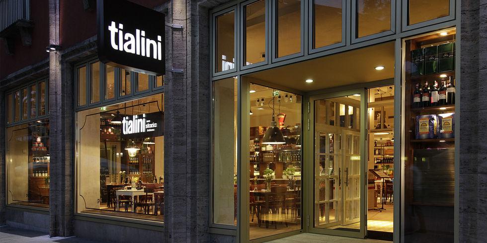 tialini kommt nach wiesbaden allgemeine hotel und gastronomie zeitung. Black Bedroom Furniture Sets. Home Design Ideas
