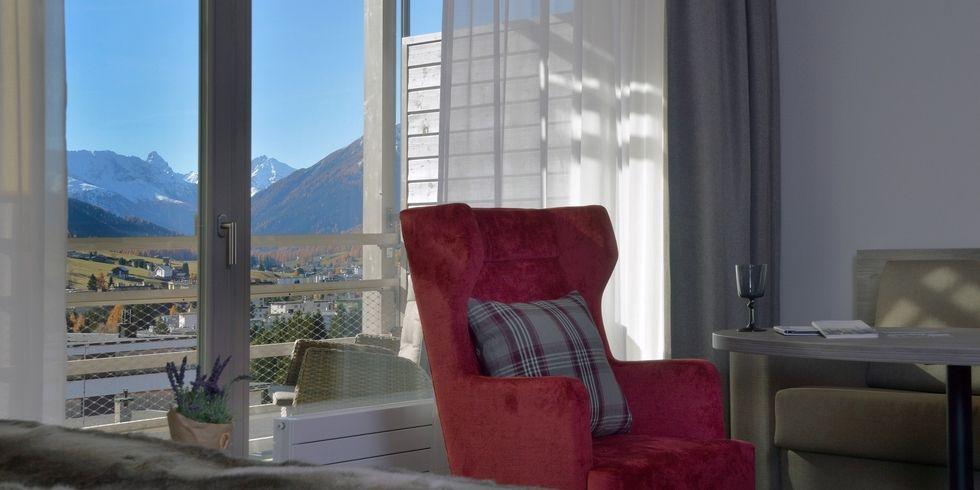 ameron hotel davos ist gestartet allgemeine hotel und. Black Bedroom Furniture Sets. Home Design Ideas