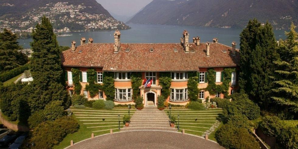 Ticino hotels setzen auf partnerschaften allgemeine for Design hotel tessin