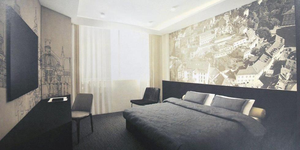Nashira Hotel Baden Baden