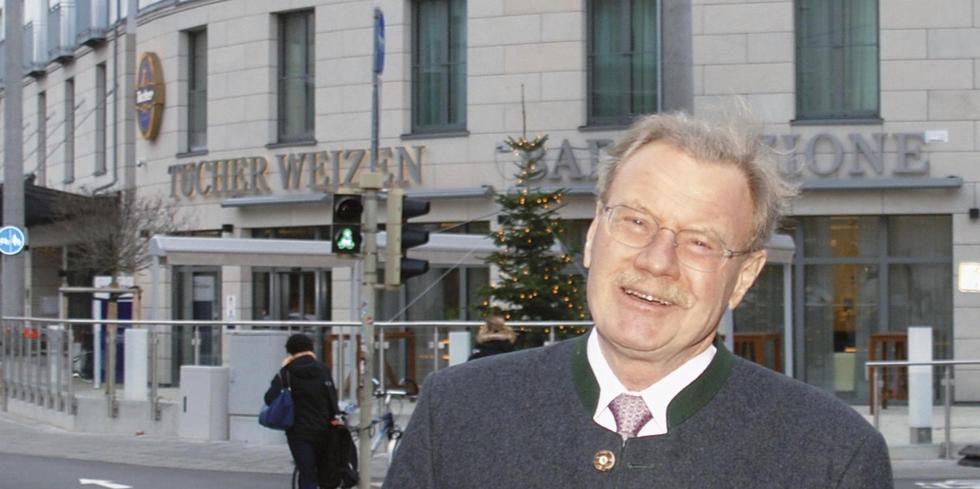 Werner Rübsamen
