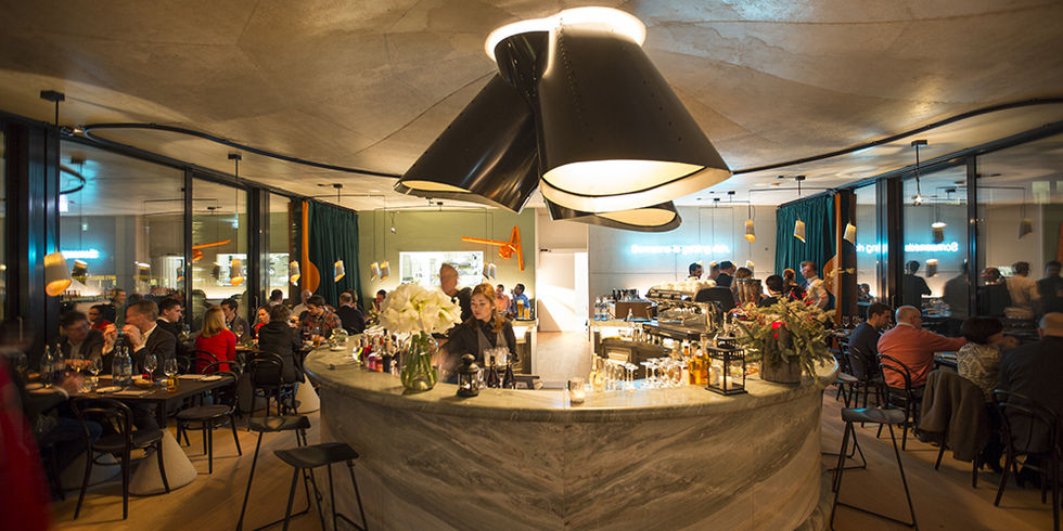 restaurant sw34 ffnet in stuttgart allgemeine hotel und gastronomie zeitung. Black Bedroom Furniture Sets. Home Design Ideas