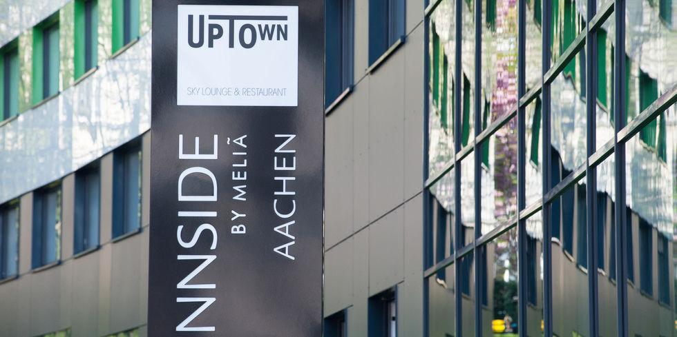 Innside by meli aachen gestartet allgemeine hotel und for Designhotel aachen