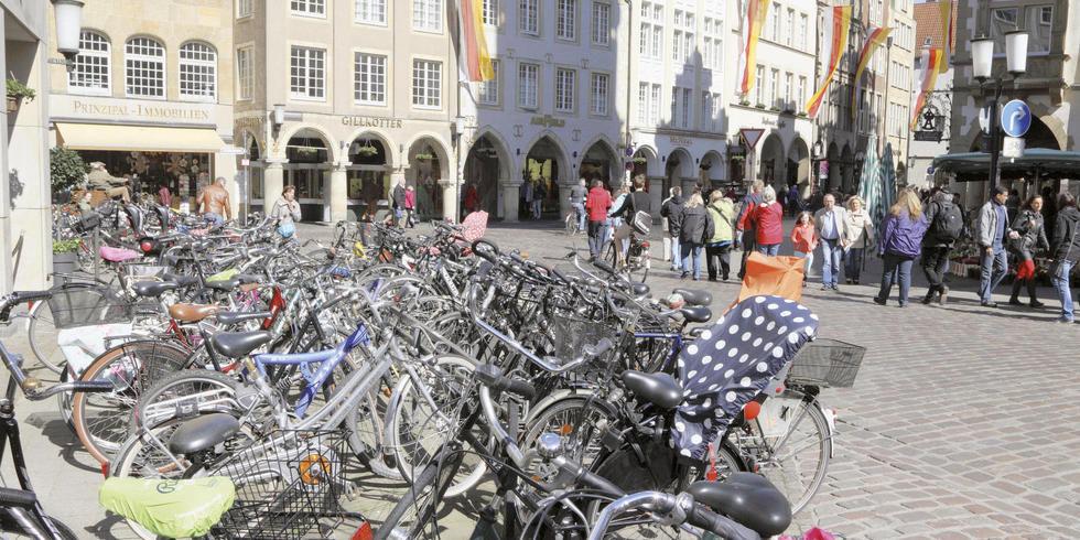Hotel Fahrradfreundlich Hamburg