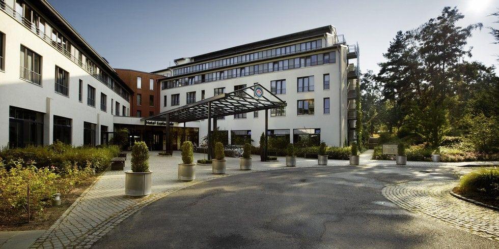 Hotel Bad Saarow Esplanade