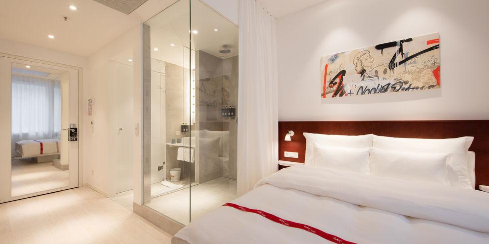 Ruby hotels setzt wachstum fort allgemeine hotel und for Design hotel kette