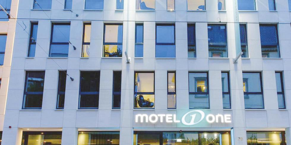 Neues Zimmerkonzept bei Motel One - ahgz