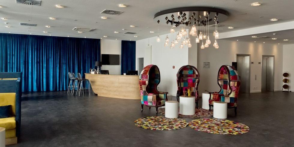 arthotel ana symphonie startet in leipzig allgemeine hotel und gastronomie zeitung. Black Bedroom Furniture Sets. Home Design Ideas