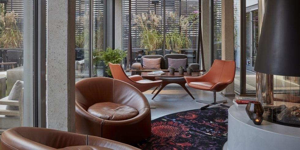 Das Neue Sir Savigny Berlin In Bildern Allgemeine Hotel