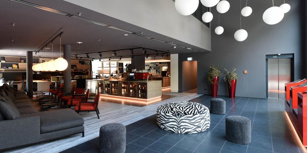 Design Hotel Frankfurt Sachsenhausen
