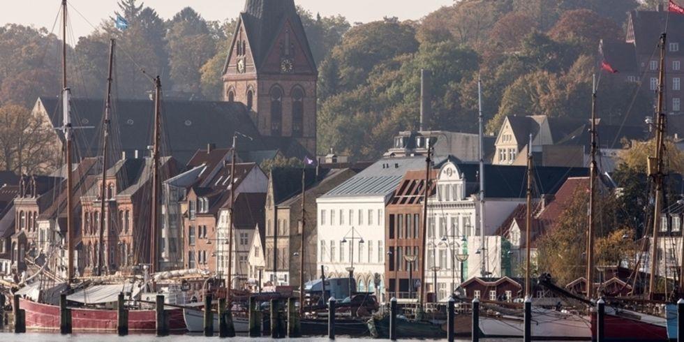 Hotel Flensburg  Sterne