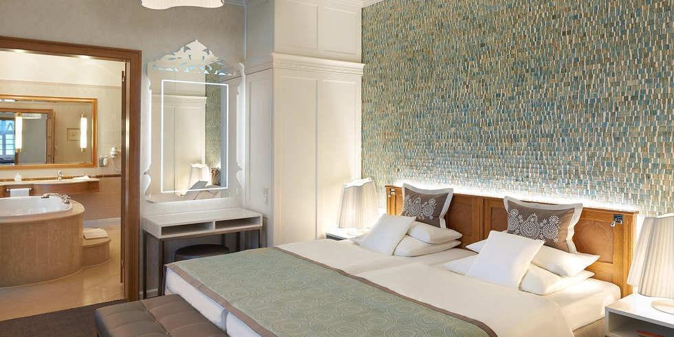 kurhaus binz in neuem glanz allgemeine hotel und. Black Bedroom Furniture Sets. Home Design Ideas