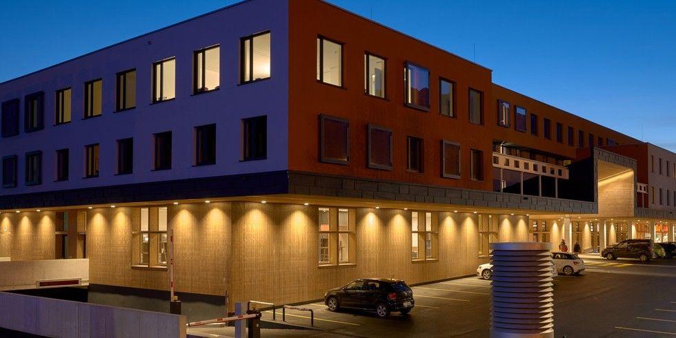Ibb mit neuem budgethotel in tirol allgemeine hotel und for Hotel design tirol