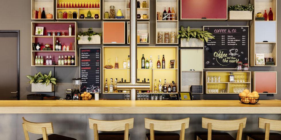 intercity hotel in braunschweig ffnet seine t ren allgemeine hotel und gastronomie zeitung. Black Bedroom Furniture Sets. Home Design Ideas